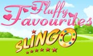 Slingo Fluffy Favourites